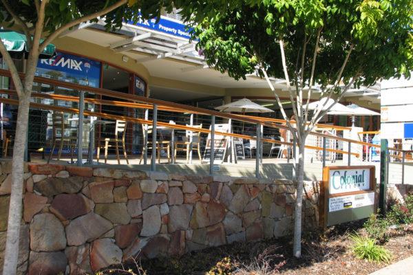 tom-robinson-living-landscapes-noosa-colonial-resort-retaining-wall-1
